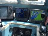 最新のDGPS、ソナー、レーダーを装備しました。 青物はもちろん、他の魚種にも対応出来ます!